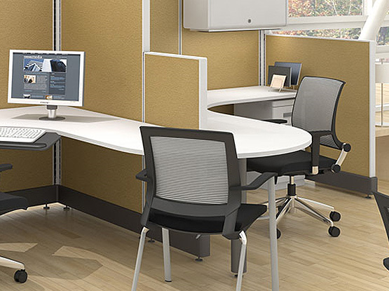 Cubicles & Systems